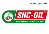 Snc-Oil Madeni