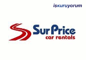 Surprice Car Rentals Turk bayilik /franchise