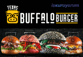 Texas Buffalo Burger Bayi bayilik /franchise