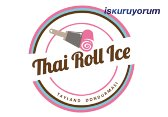 Thai Roll Ice T