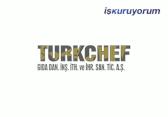 Turkchef Dondurulmuş Ürünler Bayilik