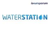 Waterstation Su Arıtma Cihazları Bayilik
