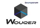 Wouqer 3 Boyutlu Yazıcı B bayilik /franchise