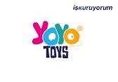 Yoyo Toys Bayil