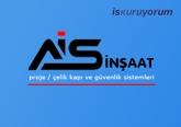 AİS Çelik Kapı Bayilik Ve bayilik /franchise