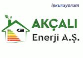 Akçalı Enerji AŞ Enerji K bayilik /franchise