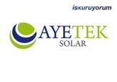 AYETEK Solar Bayilik