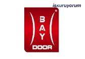 Bay Door Ahşap
