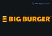 Big Burger Bayilik bayilik /franchise