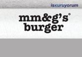 mm&g's burger