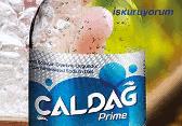 Çaldağ Doğal Mineralli İç bayilik /franchise