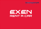 Exen rent a car bayilik v bayilik /franchise