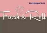 Fresh-Roll Tava Dondurma  bayilik /franchise