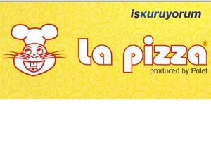 La Pizza Bayilik Veriyor bayilik /franchise