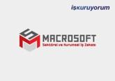 MacroSoft Yazılım Bayilik bayilik /franchise