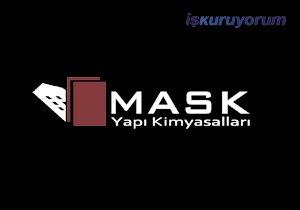 MASK Yapı Kimyasalları Ba bayilik /franchise