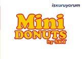 Minik Donut Bayilik Veriy bayilik /franchise