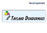 Tayland Dondurmasi Bayilik